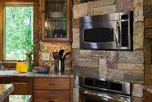 Kuchyna novy domcek