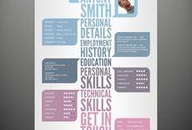 Creative CV's
