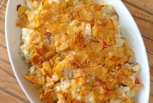 Corn Flake Recipes