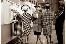 Vintage Parisian Style