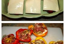 Recipes Peppers