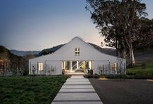 inspiration for summer home / by bd home design + interiors | beth daecher