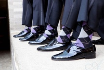 For the Guys - Ideas for the Groom and Groomsmen / Visit our other Boards dedicated to EVERYTHING WEDDING