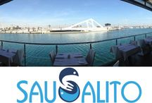Valencia, restaurants with the best view / Restaurants with the best terraces where you can enjoy the view.