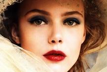 makeup / by Irene Carter