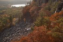 Devils Lake Landscapes