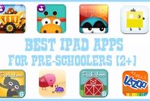 iPAD LOVE / iPad apps & accessories / by Freshmom: Good Taste Guide