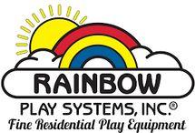 Rainbow Playsets
