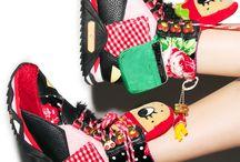 Irregular Choice Wishlist!! ❤️ / IC shoes and bags I want