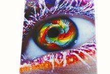 Laser Tattoo - exklusive Lasergravuren / Hier entstehen hochwertige Lasergravuren und UV-Drucke