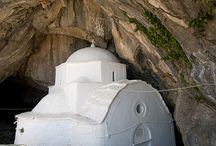 Greek Orthodox Churches