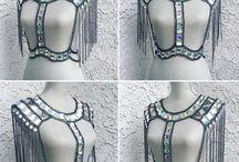 SL & CL costumes