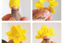 Clothespin Doll Tutorials