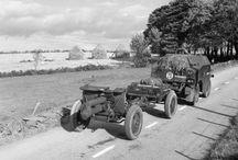 Cannons / Antique Artillery