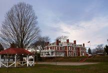 Eastover Mansion