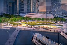 Ferry terminal competition case
