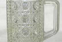 Vintage/Depression Glassware