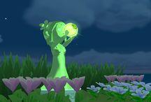 Zelda screenshots