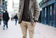 SS14 Trend: Urban Ranger / Laid back, rugged, masculine, Scandinavian inspired and casual. This is the gear to wear this season for an effortlessly cool look that's easy to achieve.  Shop Urban Ranger >> http://bit.ly/1gwWnH3  / by Burton Menswear