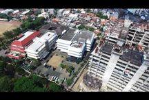 Apartement Sentraland Semarang