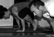 Yoga / La práctica del yoga