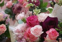【母の日】生花ギフト / Flower noteの生花アレンジ 母の日フラワーギフトのギャラリーです