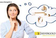 Chicas ¿que vais a regalar a vuestros chicos? / Hola chicas, ¿estáis aun pensando que le vais a regalar a vuestro chico?. Venid a #SilverGold y os daremos mil y una ideas para que ese día seáis las reinas. No esperéis más y acercaos a una de nuestras tiendas, y si vivís lejos entrad en www.silvergold.es y podréis comprar cómodamente desde vuestra casa. #SilverGold os lo pone a un click.