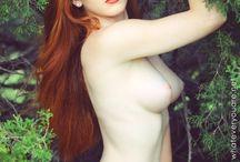 Femenine Beauty