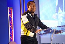 Pastor Chris Oyakhilome Healer