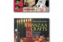 Kwanzaa Thematic Unit - Kwanzaa Unit of Study / by Dee Newhall