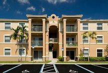 Apartments in Florida / Lincoln Property Company manages wonderful apartment communities in Florida. Check them out here!