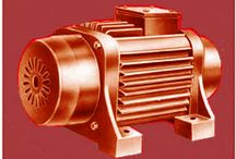 Shakti Engineers / Shakti Engineers is the leading manufacturers, suppliers and exporters of geared motor also offering adopta gear boxes and vibro separator in India.