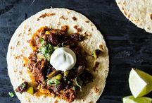 Lamb | Mexican Recipes / by Tri-Lamb Group