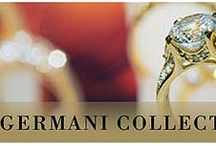 Germani Engagement Rings collection