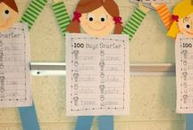 100th Day / Activities for the 100th day of school! Find ideas for a costume, project, writing, kindergarten, craft, math, art, stem, poem, poster, and more.