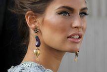Bianca Balti / model