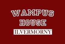 hp   ilvermorny houses