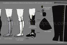 markietanka-stroje mundurowe / uniforms