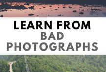 Photograph tips