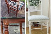 Upcycling Tricks / Make the most of what you have with the help of these upcycling tips and tricks.