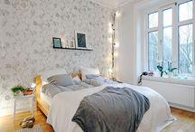 bedroom lovelies