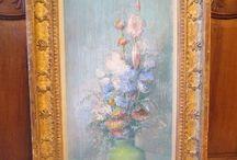 Leon Dabo / The works of Leon Dabo (1864-1960)