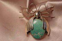 Jewelry - turquoise