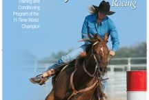 Barrel Racing Books