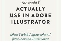 illustrator tutorialls
