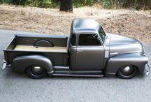 1950 chev