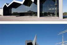Architecture / Favourite buildings / by Michael Bell