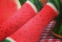 Mmmmm, Watermelon!