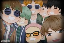 BTS 4ever