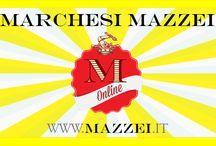 Marchesi Mazzei Social Media